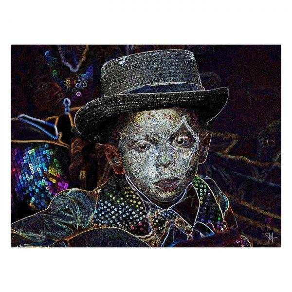 Bloem Street Boy